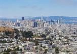 Location vacances San Francisco - Spectacular View Apartment in San Francisco-1