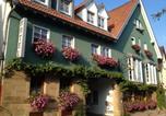 Hôtel Eppingen - Adler Botenheim-1