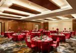 Hôtel Wuxi - Hyatt Regency Wuxi-4