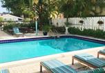 Location vacances Lauderdale-by-the-Sea - Beach Aqualina Apartments-2