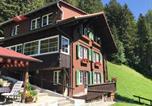 Location vacances Adelboden - Chalet Sonnenheim mit atemberaubender Aussicht-3