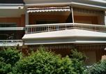 Location vacances Sainte-Maxime - Appartement St Maxime-3