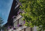 Hôtel Willingen (Upland) - Landhotel Henkenhof Willingen