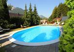 Location vacances Kranjska Gora - Vila Edelweiss Rooms&App Kranjska Gora-2