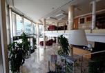 Hôtel Oropesa del Mar - Eurohotel Castellón-3