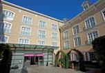 Hôtel Romilly-sur-Seine - Mercure Troyes Centre-2