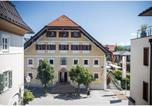 Hôtel Obertrum am See - Romantik Hotel Gmachl-1