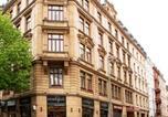 Hôtel Francfort-sur-le-Main - Hotel Victoria-2