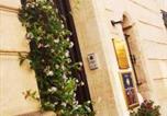 Hôtel Le Bouscat - La Belle Endormie B&B-2