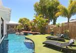 Location vacances Yaroomba - Central Marcoola Holiday Home-1