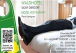 Hôtel Wirges - Waldhotel-3