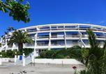 Location vacances Mauguio - Apartment Tahiti-3-1