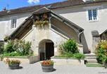 Hôtel Druyes-les-Belles-Fontaines - Domaine Borgnat-2