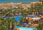 Hôtel Almería - Playasol Spa Hotel-2