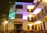 Location vacances Sucre - Hostal Pachamama-1