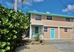Location vacances Fort Myers Beach - 135 Mango Street-1