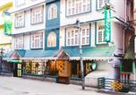 Hôtel Gangtok - Treebo Trend The Nettle and Fern Hotel-3