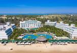 Hôtel Mũi Né - The Sailing Bay Beach Resort-2