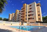 Location vacances Javea - Apartment Galicia.1-1