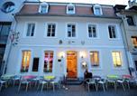 Hôtel Seingbouse - Hotel Fuchs-1