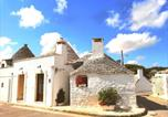 Location vacances Alberobello - Trulli Resort Dimore Storiche-2