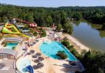 Camping avec Piscine Rives - Capfun - Le Moulinal-1