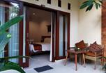 Hôtel Kuta - Mina Pelasa Hotel-3