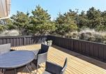 Location vacances Henne Strand - Holiday home Henne Vii-3