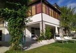 Location vacances Sabbio Chiese - Appartamento Trifoglio-1