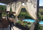 Location vacances Vigolzone - Casa indipendente .circondata dal verde, vista sulle colline. Relax e confort.-1