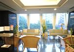 Hôtel Kawasaki - Apa Hotel Yokohama Tsurumi-3
