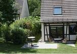 Location vacances Gunstett - Holiday Home Les Chataigniers Lembach Iv-4