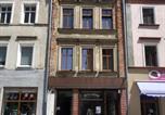 Location vacances Wałbrzych - Świdnica Apartment Old Town-4