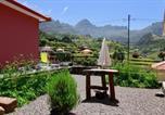 Location vacances Ponta Delgada - Cottage Bela Vista-3