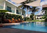 Hôtel Campeche - Hotel Villa Escondida Campeche-1