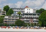 Hôtel Grömitz - Hotel Zur schönen Aussicht-2