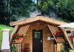 Villages vacances Hermagor - Glamping Pibernik - Pr' Hostar-2