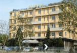 Hôtel Forli - Hotel Olimpic-2