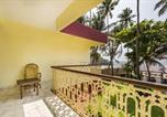 Location vacances Candolim - 1 Br Guest house in Candolim - North Goa, by Guesthouser (E3d8)-2