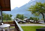 Camping Norvège - Grande Hytteutleige og Camping-4