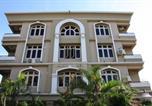 Location vacances Hyderâbâd - Falconsnest Madhu Kunj Residences-1
