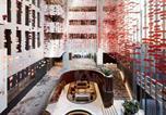 Hôtel Canberra - Hotel Realm-1