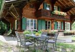 Location vacances Lauenen - Apartment Chalet Maru-1