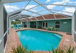 Location vacances Cape Coral - Villa Maria-Li-2