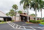 Hôtel Palm Beach Gardens - Ramada by Wyndham West Palm Beach Airport-3