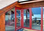 Location vacances Åndalsnes - Six-Bedroom Holiday home in Eidsvåg-4