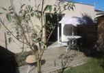 Location vacances Vallon-Pont-d'Arc - Maison + Piscine Centre Vallon pont d'Arc-4