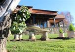 Location vacances La Calzada de Béjar - Casa Rural Los 3 Panetes-3
