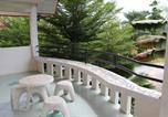 Villages vacances Bang Sare - Banchomdow Resort Pattaya-4