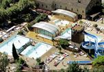 Camping 4 étoiles Thoiras - Capfun - Domaine des Fumades-1